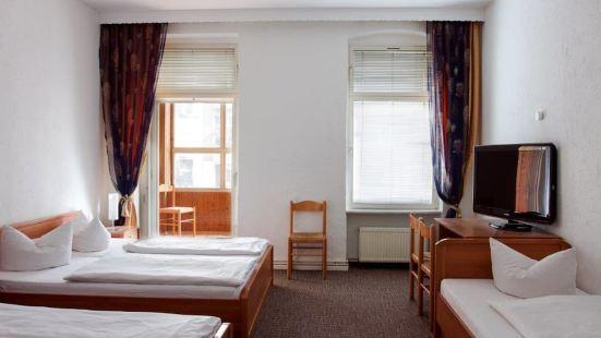 埃克斯坦酒店