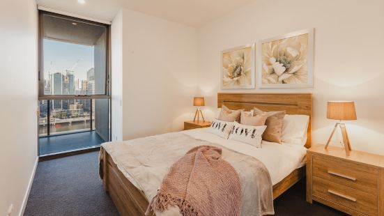 SoFun Apartment at South Brisbane