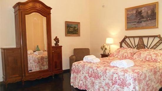 Hotel Santa Maria de la Salud