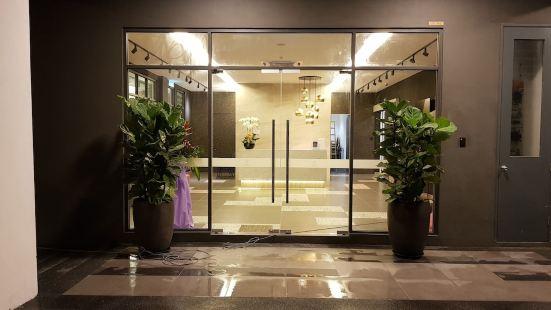 RHR酒店 - 雪蘭莪