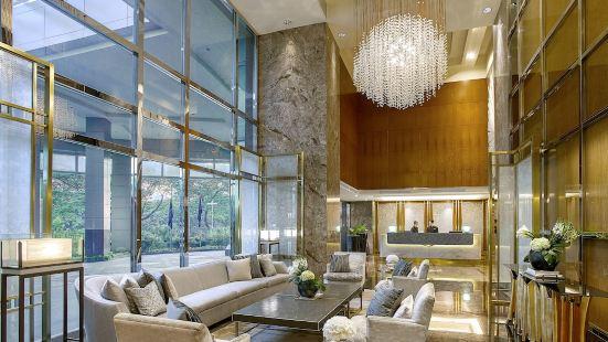 麗思卡爾頓酒店雅加達太古廣場公寓
