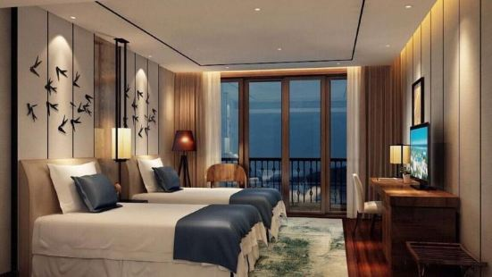 Narcissus Resort & Spa Obhur Jeddah