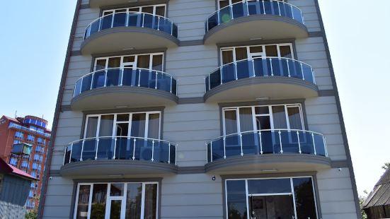 Nakashidzes Apartments