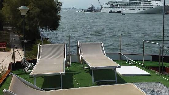 Yacht Fortebraccio Venezia