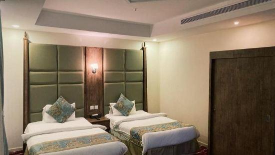 Areen Palace Hotel Madina Road
