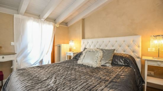 Luxury Suite Sirmione