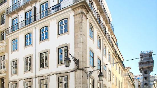 Santa Justa 77 -Lisbon Luxury Apartments