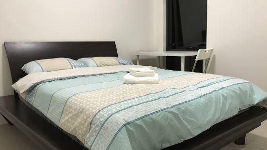Zetland convenient two bedroom apartment