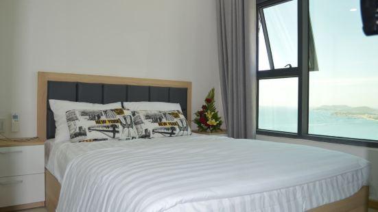 Nha Trang Beachfront Apartment
