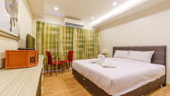 Cityview Studio/ChinaTown/Yaowarat/Goa