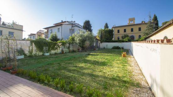 Gelsomino garden