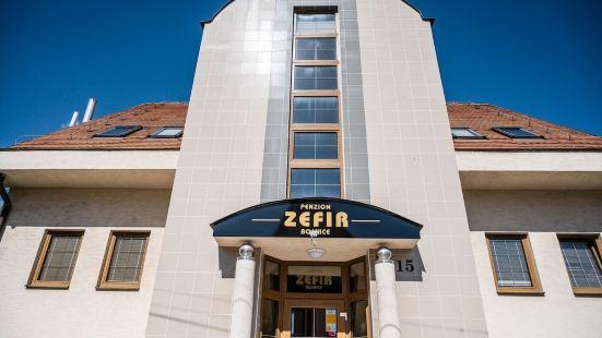 Penzión Zefir Bojnice