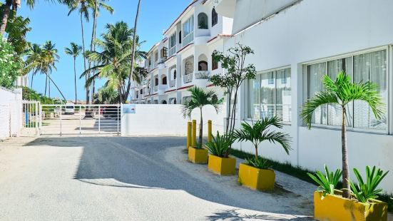 Flor del Mar Condo Punta Cana Beachfront