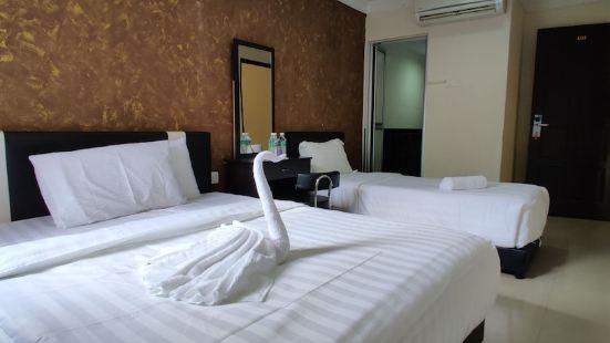 文良港快捷酒店