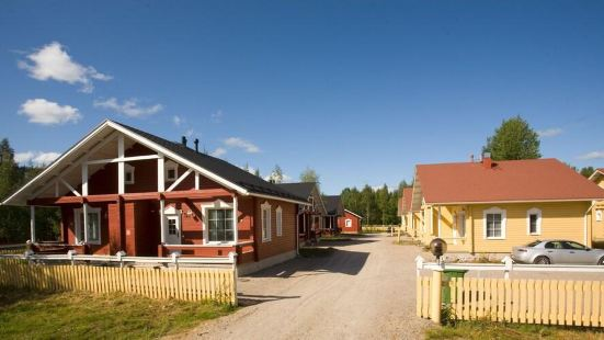 Lapland Hotels Ounasvaara Chalets