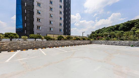 Dangjin City Hotel