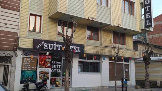 Afyon Suit Otel