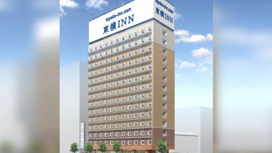 Toyoko Inn Osaka Tenjimbashi-Suji Rokuchome