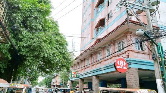 8 Hostel at Quiapo