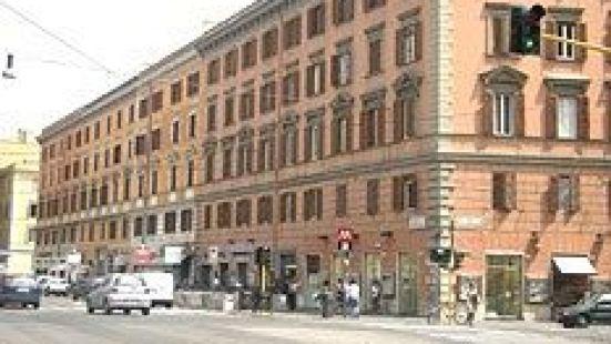 梵蒂岡城旅館