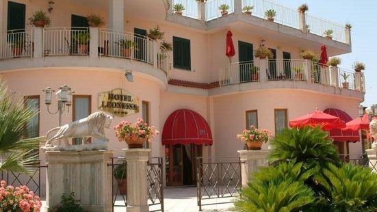李奧內莎酒店