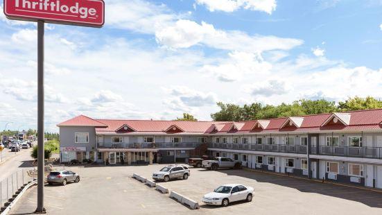 薩斯卡通經濟型旅館
