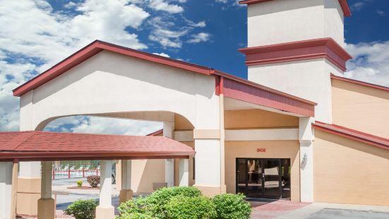 哥倫比亞華美達酒店