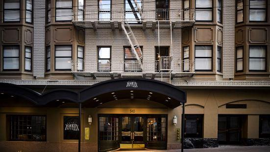 호텔 제플린