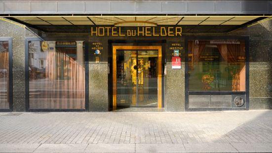 호텔 뒤 헬더