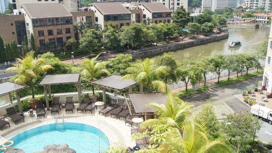 Robertson Quay Hotel Singapore (Staycation Approved)
