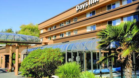 戴斯酒店 - 維多利亞海港