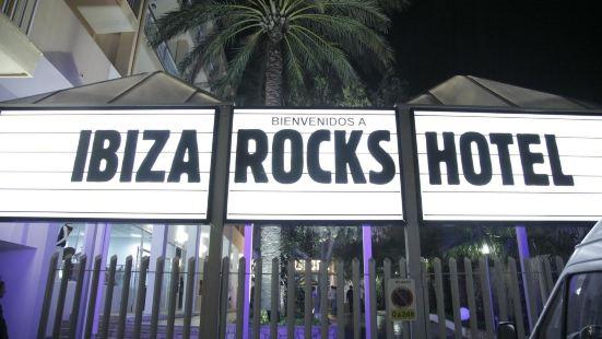 Ibiza Rocks Hotel - Adults Only