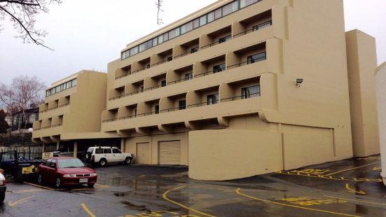 St Ives Apartments Hobart