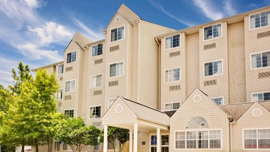 Microtel Inn & Suites by Wyndham Daphne