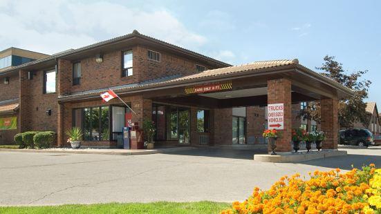 Comfort Inn Hamilton/Stoney Creek