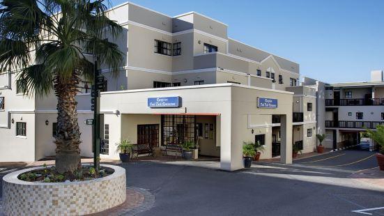 貝斯特韋斯特海角套房酒店