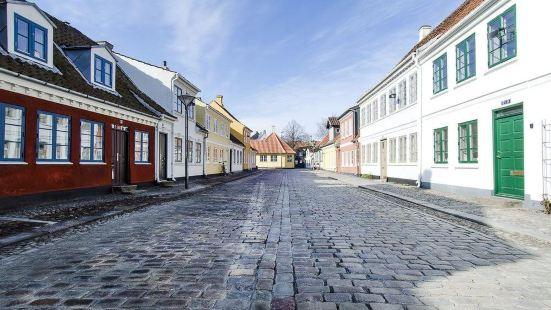 Cabinn Odense