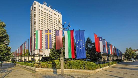 瑪立納拉索非亞酒店