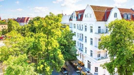 安娜1908酒店