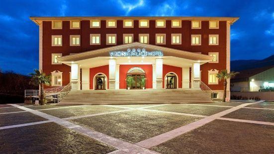 弗吉尼亞宮酒店及水療中心
