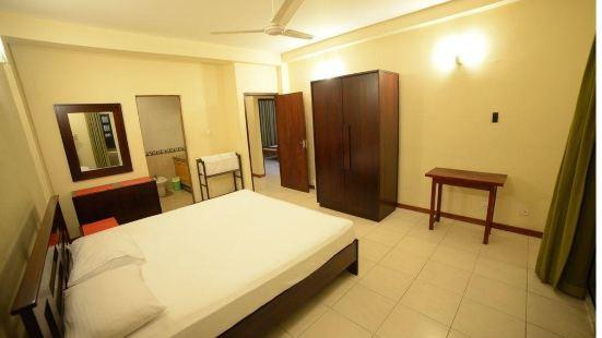 帕爾米拉住宅酒店