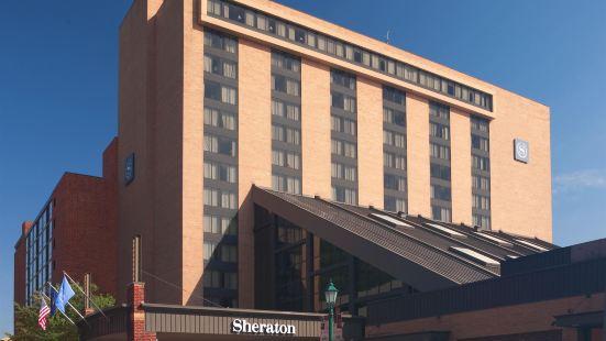 匹茲堡車站廣場喜來登酒店