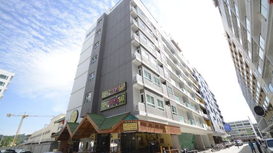 Expat Hotel Patong Center