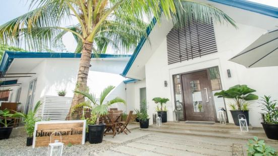 Blue Veranda Suites at Boracay