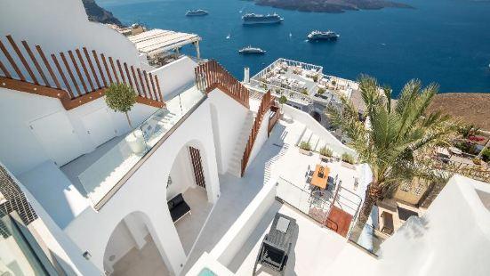 Daydream Luxury Suites