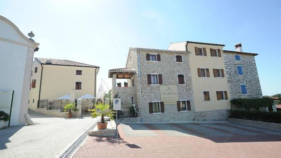 Heritage Hotel San Rocco