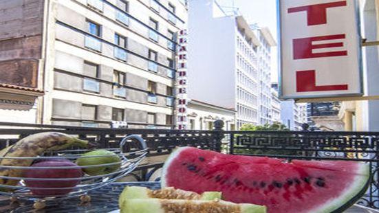 艾利肯酒店
