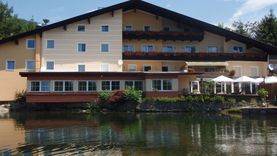 Hotel Seestuben