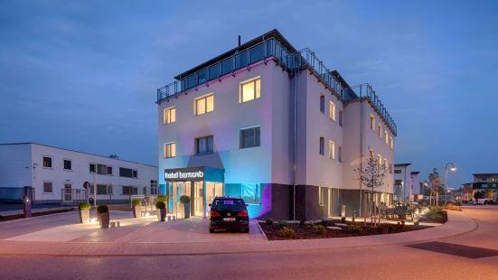 Hotel Bomonti Nürnberg West