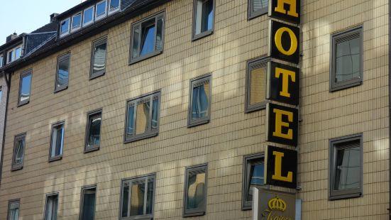 凱撒温尼爾廣場酒店